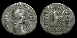 Ancient Coins - Parthia: Vonones I