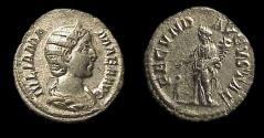 Ancient Coins - Julia Mamaea: Mother of Severus Alexander