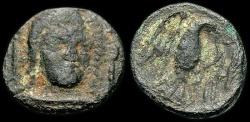 Ancient Coins - Euboia: Chalkis