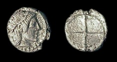 Ancient Coins - Sicily, Syracuse