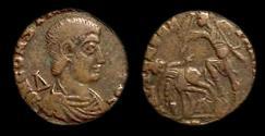 Ancient Coins - Constantius Gallus