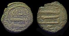 Ancient Coins - Abbasid - 'Isa b. Aban