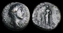 Ancient Coins - Marcus Aurelius as Caesar