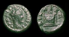 Ancient Coins - Bithynia, Nicaea:  Septimius Severus