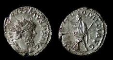 Ancient Coins - Postumus
