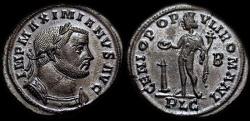 Ancient Coins - Maximianus