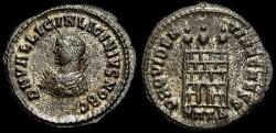 Ancient Coins - Licinius II