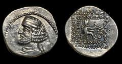 Ancient Coins - Parthia: Orodes II