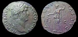 Ancient Coins - Hadrian