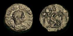 Ancient Coins - Roman Egypt: Numerian
