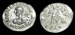 Ancient Coins - Baktria: Menander