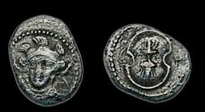 Ancient Coins - Cilicia: Balakros