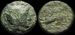 Ancient Coins - Troas: Assos