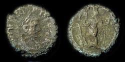 Ancient Coins - Roman Egypt: Carinus