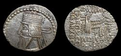 Ancient Coins - Parthia: Mithradates IV or V