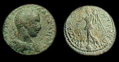 Ancient Coins - Cilicia: Anazarbus, Severus Alexander
