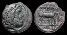 Ancient Coins - Macedonia:Pella