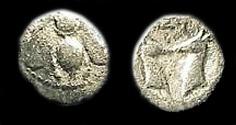 Ancient Coins - Ephesos