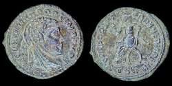 Ancient Coins - Maximian