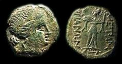 Ancient Coins - Thrace: Mesembria
