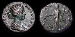 Ancient Coins - Lucilla
