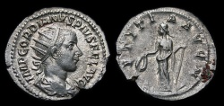 Ancient Coins - Gordian III