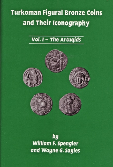 Ancient Coins - Turkoman Figural Bronze Coins and their Iconography - I