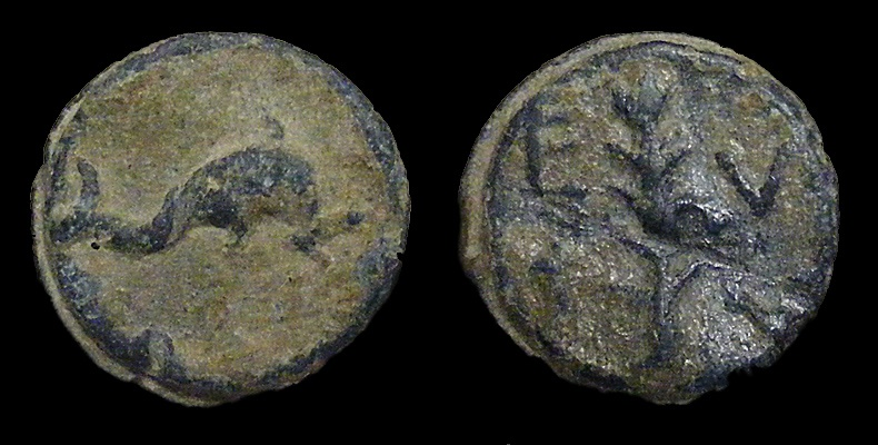 Ancient Coins - Rome: Tessera