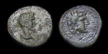 Ancient Coins - Caria, Cos: Augustus