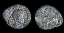 Ancient Coins - Syria, Antioch: Macrinus