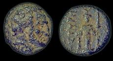 Ancient Coins - Mysia, Astyra: Tissaphernes