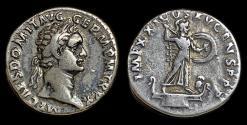 Ancient Coins - Rome: Domitian
