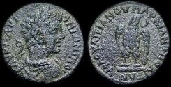 Ancient Coins - Moesia Inferior, Marcianopolis. Caracalla.