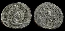 Ancient Coins - Antioch: Gallienus