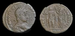 Ancient Coins - Honorius