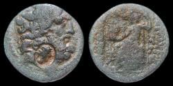 Ancient Coins - Syria, Seleukis and Pieria: Antiochia ad Orontem