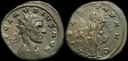 Ancient Coins - Claudius II Gothicus