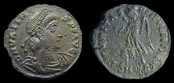 Ancient Coins - Valens
