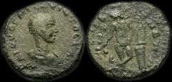 Ancient Coins - Cilicia, Anazazarbus: Hostilan
