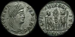 Ancient Coins - Constans. Æ follis