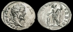 Ancient Coins - Septimius Severus