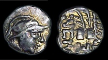 Ancient Coins - Merv and Choresmia: Graeco-Scythians