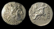 Ancient Coins - Thrace, Mesembria: Alexander III (posthumous)