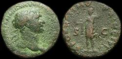 Ancient Coins - Trajan