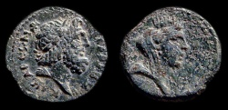 Ancient Coins - Cilicia, Anazarbus: Civic Issue