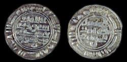 Ancient Coins - Rassid:  al-Mansur  al-Qasim