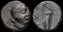 Ancient Coins - Pantikapaion