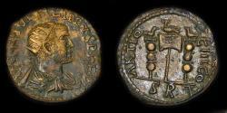 Ancient Coins - Pisidia: Antioch, Philip I
