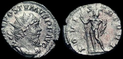 Ancient Coins - Postumus