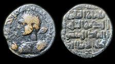 Ancient Coins - Zengids of Sinjar: Qutb al-Din Muhammad b. Zengi